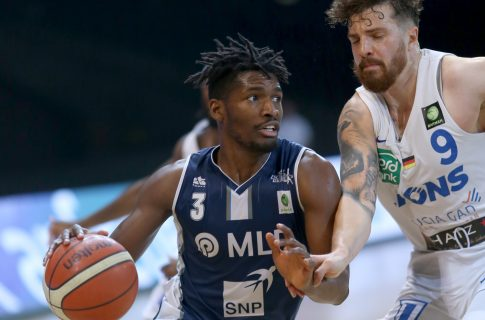Jaleen Smith wechselt in die easyCredit Bundesliga!